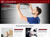 Labuanderie.net